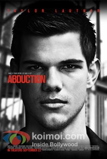 Abduction Review (Abduction Movie Poster)
