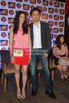 Aditi Rao, Ali Zafar Hydari At The Launch of London, Paris, New York