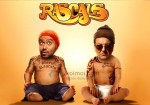 Ajay Devgan, Sanjay Dutt (Rascals Movie Wallpaper)