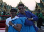 Ajay Devgan, Sanjay Dutt (Rascals Movie Stills)