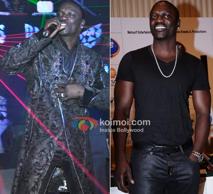 Akon Bollywood's Foreign Fixation
