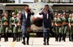 Akshay Kumar, John Abhraham (Desi Boyz Movie Stills)