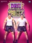 Akshay Kumar, John Abhraham (Desi Boyz Movie Poster)