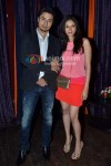 Ali Zafar,Aditi Rao Hydari Launch of London, Paris, New York