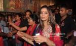 Bipasha Basu visits Lalbaugcha Raja