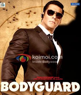Bodyguard Rs. 14 Crore In Second Weekend