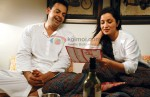 Cyrus Sahuka, Tisca Chopra (Love Breakups Zindagi Movie Stills)