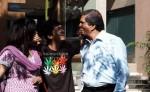 Darshan Jariwala (Tere Mere Phere Movie Stills)