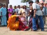 Deepti Naval, Meghna Naidu, Ritisha Vijayvargiya (Rivaaz Movie Stills)