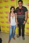 Dia Mirza & Cyrus Sahukar Promote Love Breakups Zindagi