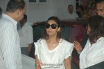 Gauri Khan at Surinder Kapoor's Prayer Meet