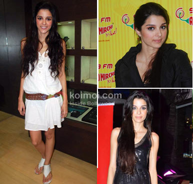 Giselli Monteiro Youngest Hotties In Bollywood