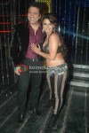 Govinda & Rakhi Sawant On The Sets Of Loot