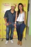 Himesh Reshammiya & Purbi Joshi Promote Damadamm