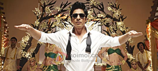 How Shah Rukh Khan's Ra.One Will Recover Its Rs. 150 Crore