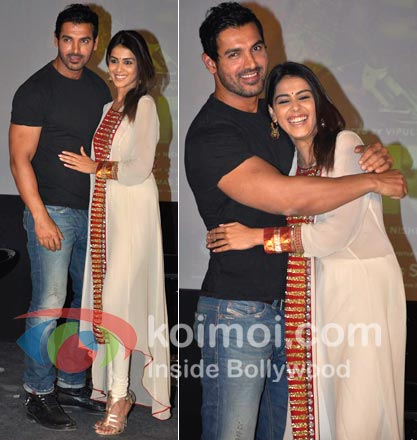 John Abraham, Genelia D'souza Bollywood's Best/Worsed Dressed