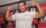 John Abraham Announced As Ultimate Nutrition Brand Ambassador