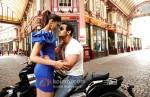 John Abraham, Deepika Padukone (Desi Boyz Movie Stills)