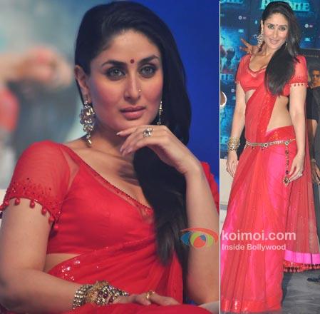 Kareena Kapoor Best/Worst Dressed