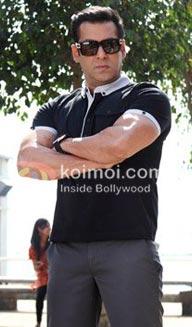 King of the Box-Office: Salman Khan