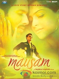 Mausam Movie Preview (Mausam Movie Poster)