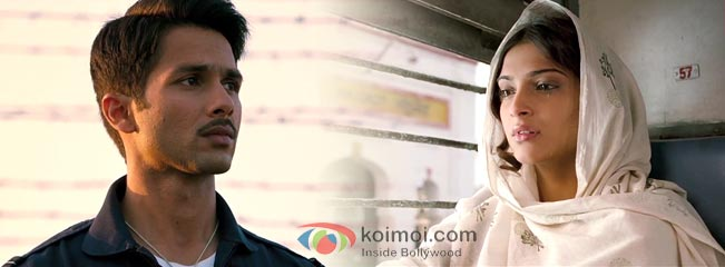 Mausam Review (Mausam Movie Stills)