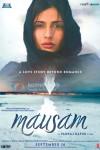 Sonam Kapoor (Mausam Movie Poster)