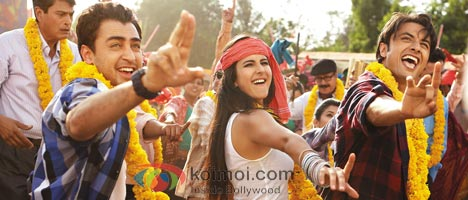 Mere Brother Ki Dulhan Off To A Good Start At Box-Office