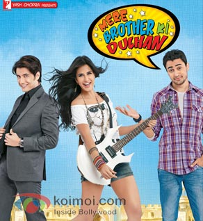 Mere Brother Ki Dulhan Preview (Mere Brother Ki Dulhan Movie Poster)