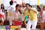 Minissha Lamba, Tusshar Kapoor (Hum Tum Shabana Movie Stills)