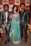 Nagesh Kukunoor, Ayesha Takia & Rannvijay Singh Promote Mod Movie at Libaas Store