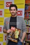Nein Nitin Mukesh Releases OK Magazine