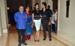 Pankaj Kapur, Shahid Kapoor, Sonam Kapoor Speak To The Media On IAF Issue