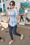 Priyanka Chopra Returns From GIMA