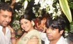 Raj Kundra, Shilpa Shetty Ganpati Visarjan