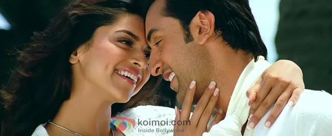 Ranbir Kapoor & Deepika Padukone's Yeh Jawani Hai Deewani ...