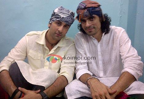Ranbir Kapoor, Imtiaz Ali