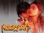 Nargis Fakhri, Ranbir Kapoor (Rockstar Movie wallpaper)