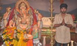 Ranbir Kapoor-At RK Ganpati