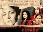 Sadhika Randhawa, Deepti Naval, Meghna Naidu (Rivaaz Movie wallpaper)