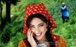 Riya Sen (Tere Mere Phere Movie Stills)