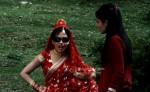 Riya Sen, Sasha Goradia (Tere Mere Phere Movie Stills)