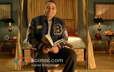 Russell Peters (Speedy Singhs Movie Stills)