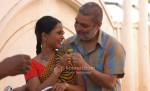 Sadiya Siddiqui, Vinay Pathak (Jo Dooba So Paar-It's Love in Bihar! Movie Stills)