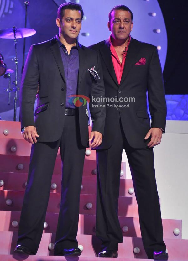 Salman Khan, Sanjay Dutt Bollywood's Best/Worsed Dressed