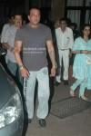 Sanjay Dutt at Surinder Kapoor's Prayer Meet