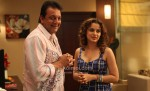 Sanjay Dutt, Kangana Ranaut (Rascals Movie Stills)