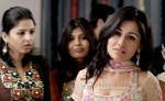 Sasha Goradia (Tere Mere Phere Movie Stills)
