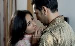 Sasha Goradia, Jagrat Desai (Tere Mere Phere Movie Stills)