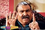 Satish Kaushik (Hum Tum Shabana Movie Stills)